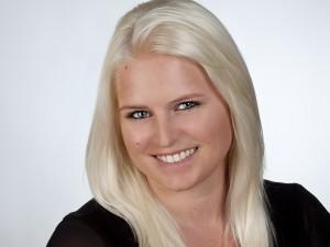 Lydia Denninger Inhaberin der Goldschmiede